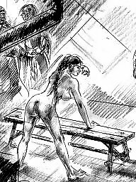 Bdsm, Bdsm cartoon, Cartoon bdsm, Bdsm cartoons