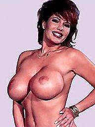Vintage tits, Vintage boobs