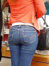 Jeans, Latin, Latin ass