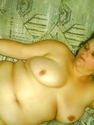 Nipple, Bbw milf