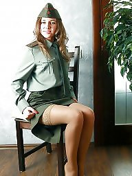 Upskirt, Heels, High heels, Tights, Tight