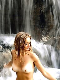 Wet, Women, Wetting