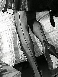 Slips, Vintage amateurs, Vintage amateur