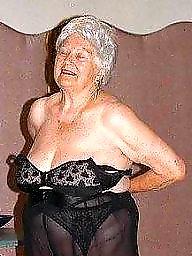 Grannies, Granny mature