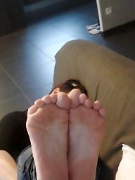 Bbw, Feet, Wife, Hairy, Hairy bbw, Bbw hairy
