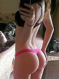 Booty, Real amateur