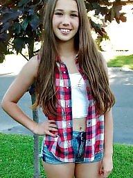 Teens, Shorts, Short