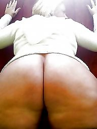 Big ass, Bbw ass, Thick, Hips, Big ass bbw amateur, Wide ass