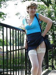 Uk mature, Stocking mature