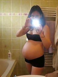 Pregnant, Preggo, Pregnant teen, Girl, Cute, Teen cute