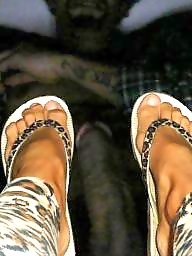 Feet, Milf feet