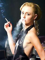 Leather, Smoking, Latex, Smoke