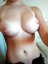 Small tits, Small, Nipple