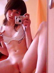 Teen pussy, Teen tits