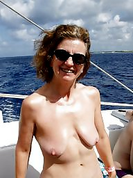 Saggy, Hanging, Hanging tits, Saggy tits, Saggy mature, Tit hanging