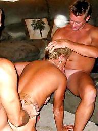 Friend, Fun, Groups, Group sex