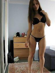 Ass, Asian babe