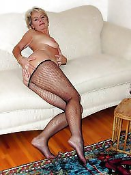 Mature bdsm, Carol, Bdsm mature, Mature blonde, Submissive, Beautiful mature