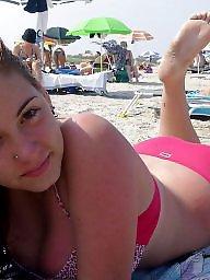 Italian, Big amateur tits, Amateur big tits, Big tits teen