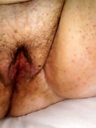 Hairy bbw, Wet, Bbw hairy, Wetting, Hairy amateur
