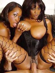 Black girls, Black girl