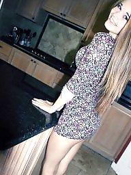 Upskirt, Legs, Leggings, Upskirts, Upskirt stockings, Sexy stockings