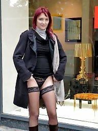 Panties, Panty, Panty upskirt, Amateur panties