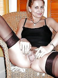 Nylons, Nylon stockings