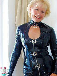 Granny, Dominatrix, Mature femdom, Granny stocking, Granny stockings, Mature stocking