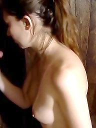 Czech, Creampie, Creampies, Czech amateur
