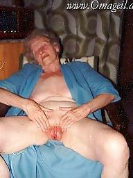 Mature, Grannies