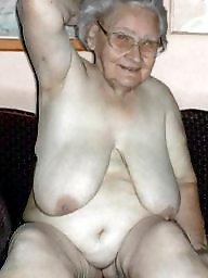 Grannies, Granny mature, Grab