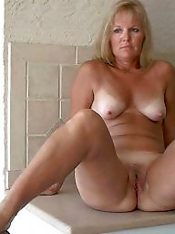 Mom, Wives, Used, Posing, Mature wives, Mature posing
