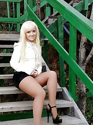 Upskirt, Legs, Upskirts, Leggings