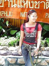 Thailand, Asian amateur