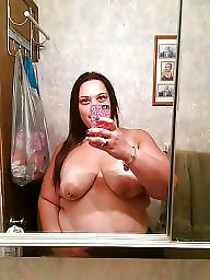 Bbw big tits, Bbw slut