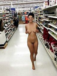 Shopping, Shop, Mature slut, Slut mature