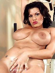 Latinas, Busty latina, Big boob