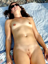 Small tits, Small, Mature big tits, Puffy, Puffy nipples, Mature tits