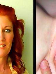 Ginger, Milf amateur