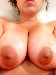 Wet, Wetting, Boob