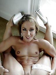 Matures, Amateur mom