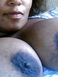 Nipple, Big nipples, Areola, Bbw ebony