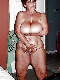 Mature lady, Milf amateur