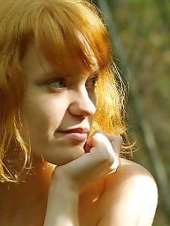 Hairy redheads, Hairy redhead