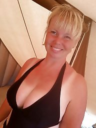Dutch, Milf boobs, Dutch mature, Milf big boobs, Mature dutch