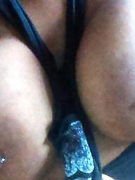 Areola, Big nipples, Black bbw