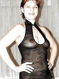 Swinger, Swingers, Mature swingers, Party, Mature dress, Dressed