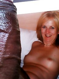 Mature interracial, Interracial mature, Milf interracial
