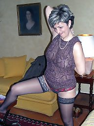 Pantyhose, Mature pantyhose, Mature panties, Amateur pantyhose, Wives